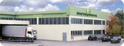 завод Eurosystems в Италии