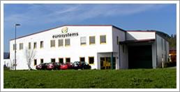 завод Eurosystems в Европе